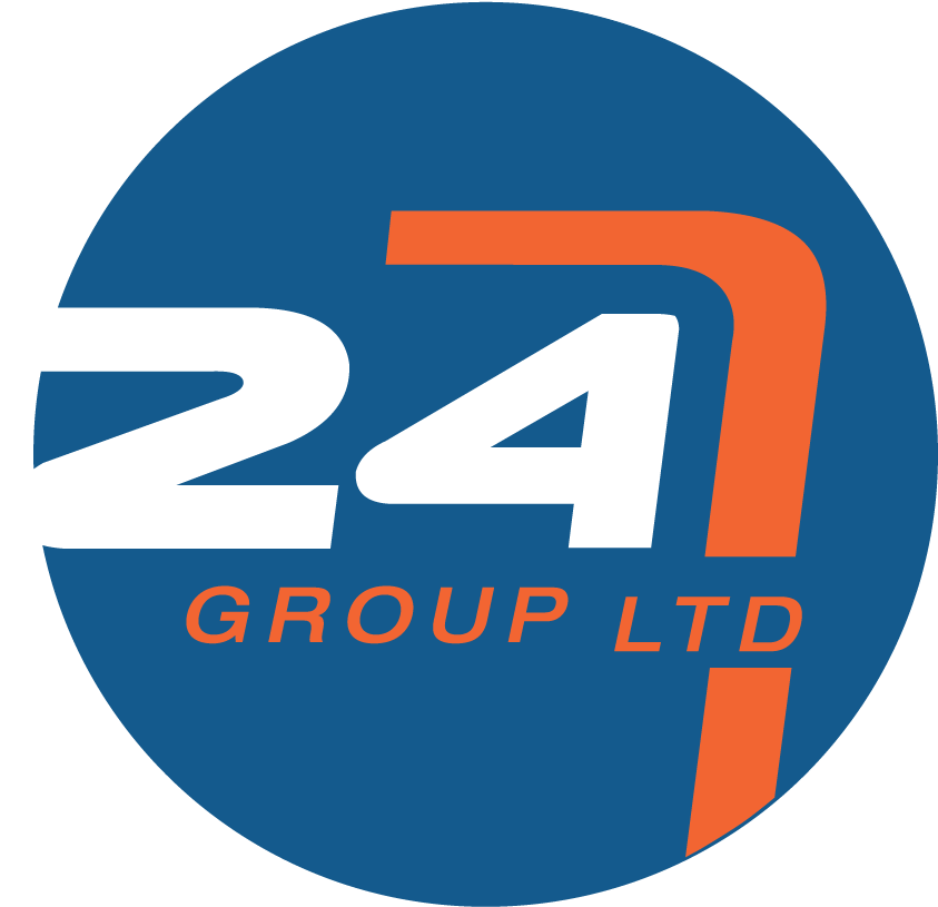 247 Group Logo